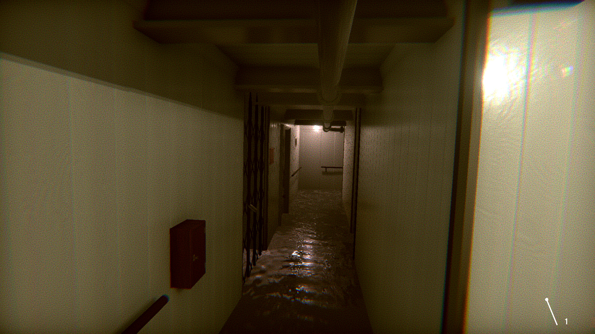 Under: Depths of Fear disponibile su Steam