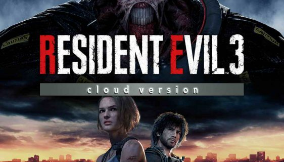 Resident Evil 3: Cloud Version