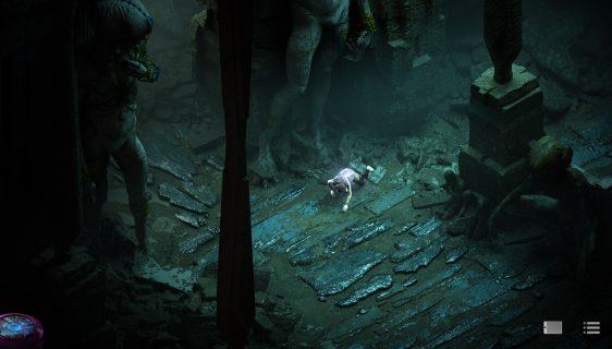 Stasis: Bone Totem